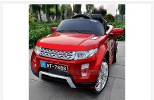 Electric Kids Ride-On Toy Car Jeep   Toys for sale in Osun State, Osogbo