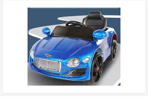 Electric Kids Ride-On Toy Car Bentley   Toys for sale in Plateau State, Jos