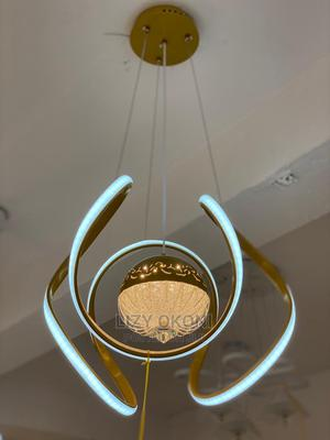 Hanging Chandelier Lights | Home Accessories for sale in Rivers State, Port-Harcourt