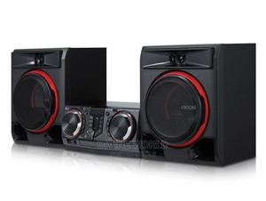 LG Xboom CL65 Audio System Bass Blast Bluetooth 950watts | Audio & Music Equipment for sale in Lagos State, Ojo