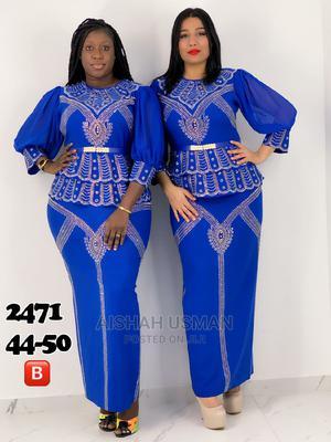 Luxury Turkey Wears(Skirt Blouse)   Clothing for sale in Oyo State, Ibadan