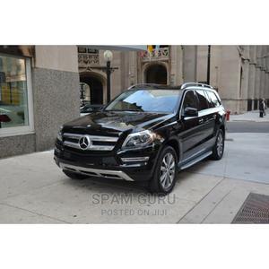 Mercedes-Benz GL Class 2014 Black | Cars for sale in Ebonyi State, Ebonyi