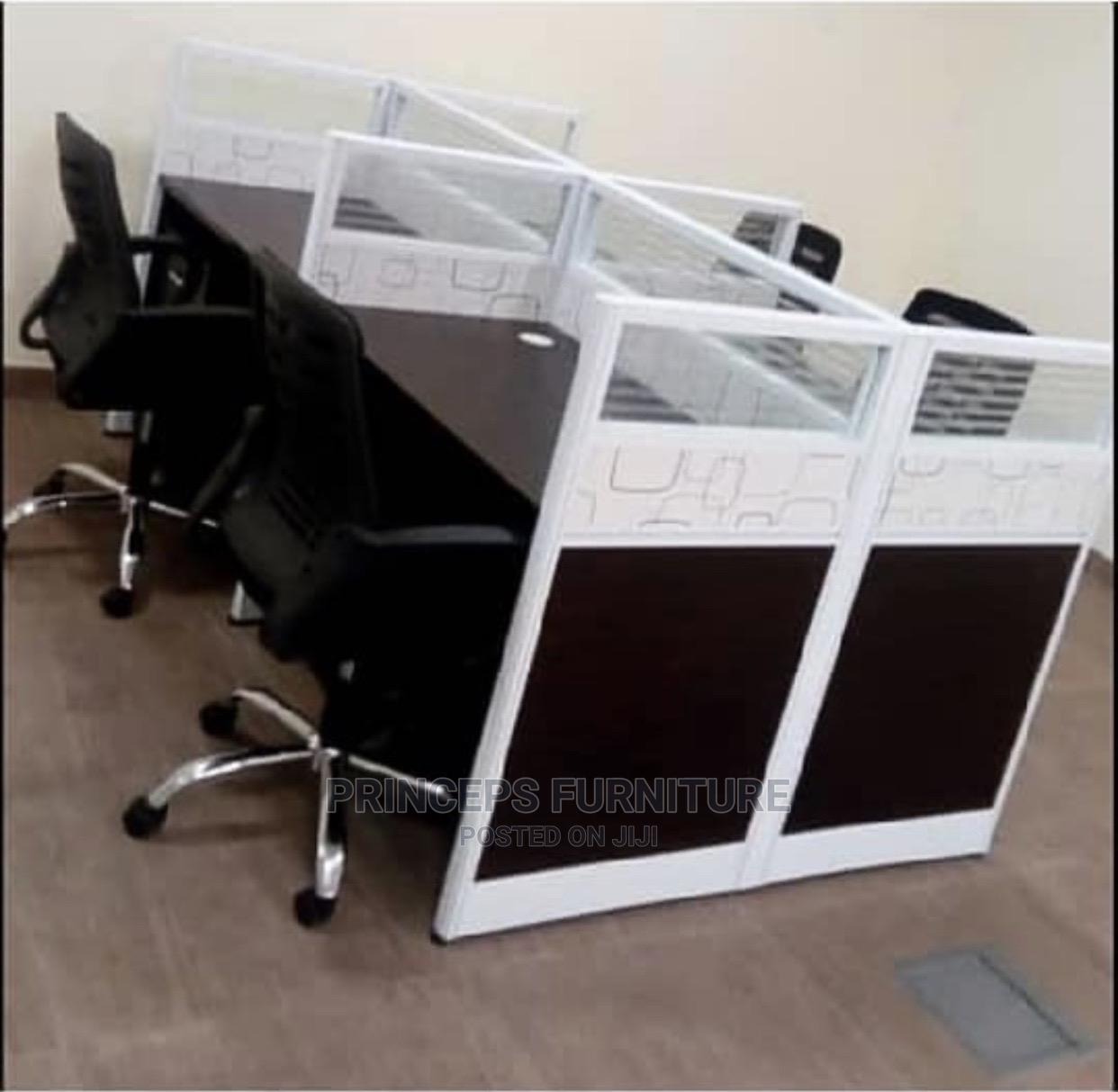 Archive: Newly Imported Classic Workstation by 4 Seaters