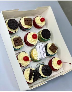Cupcakes 12 | Meals & Drinks for sale in Delta State, Warri