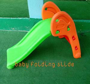 Baby Folding Slide   Toys for sale in Lagos State, Lagos Island (Eko)