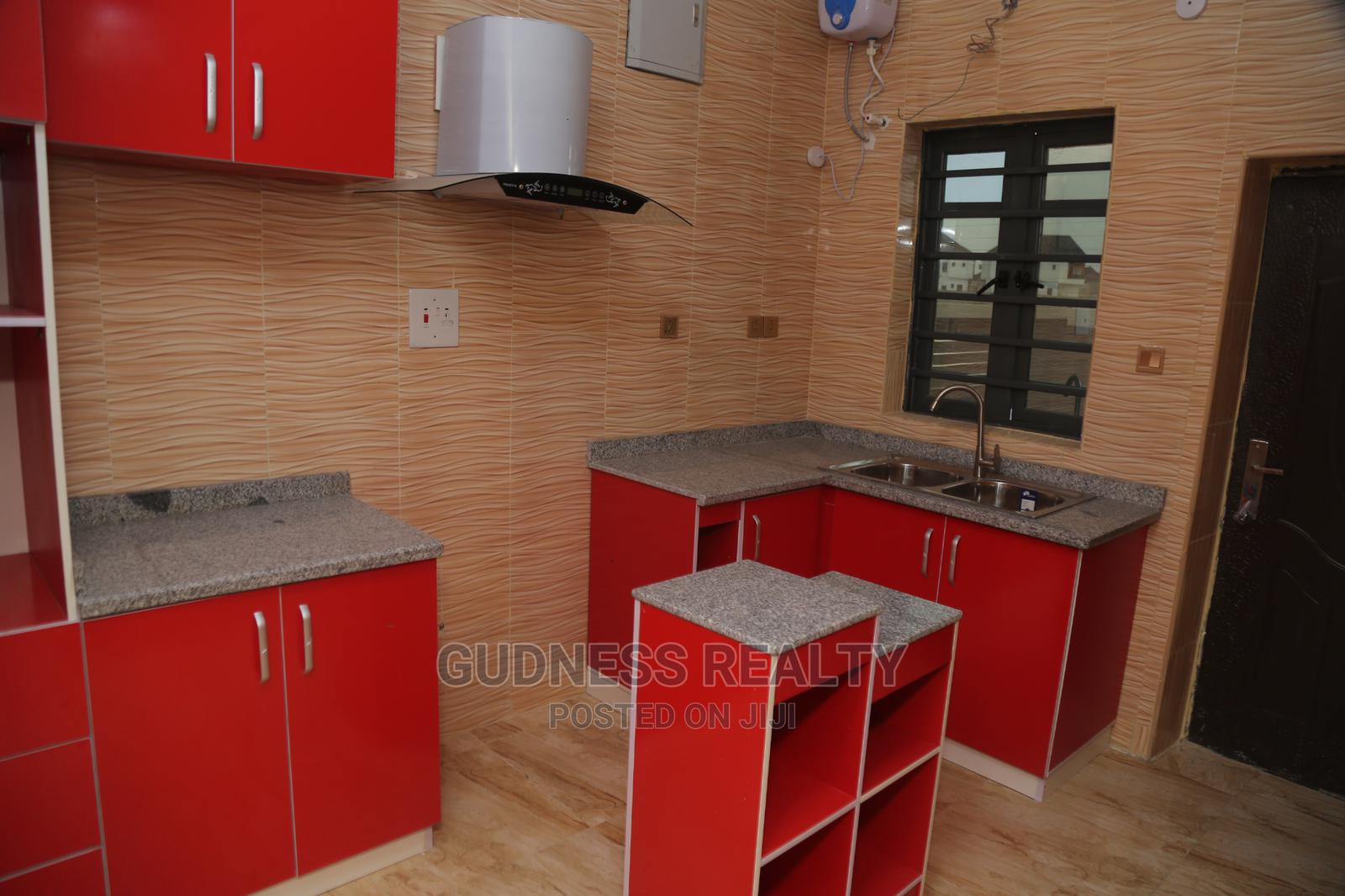 Archive: 4 Bedroom Terraced Duplex in a Secure and Beautiful Estate