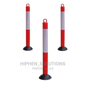 High Quality Road Safety Bollard Delineator | Safetywear & Equipment for sale in Abia State, Bende