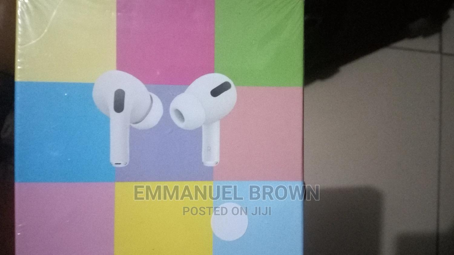 Airpod Pro For Sale | Headphones for sale in Uvwie, Delta State, Nigeria