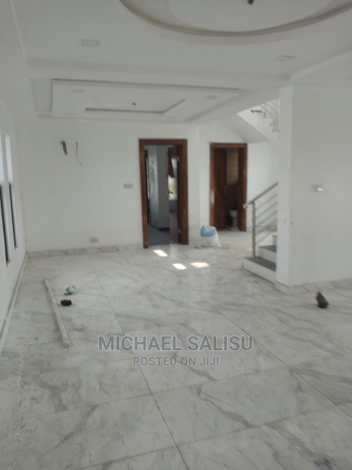 A 5 Bedroom Detached Duplex With Bq At Orchid Road For Sale | Houses & Apartments For Sale for sale in Lekki Phase 1, Lekki, Nigeria