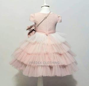 Girl Ball Gown   Children's Clothing for sale in Rivers State, Port-Harcourt