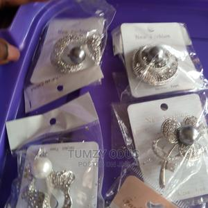 Silver Brooches   Jewelry for sale in Lagos State, Ikeja