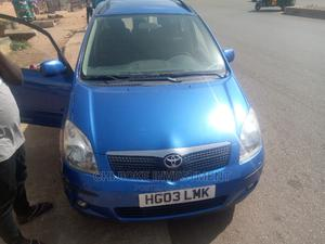 Toyota Corolla 2003 Verso Blue | Cars for sale in Plateau State, Jos