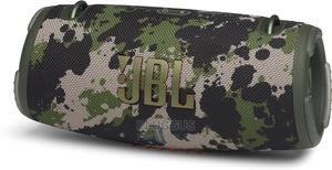 JBL Xtreme 3 - Portable Waterproof Deep Bass Speaker - Camo | Audio & Music Equipment for sale in Lagos State, Ikeja
