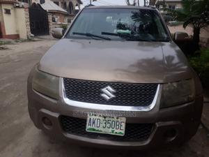 Suzuki Vitara 2009 Brown | Cars for sale in Lagos State, Ikoyi