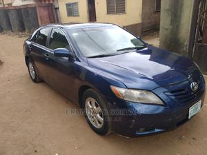 Toyota Camry 2008 Blue | Cars for sale in Lagos State, Alimosho
