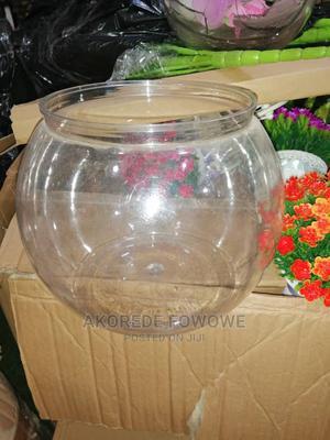 Acrylic Fish Bowl | Fish for sale in Oyo State, Ibadan