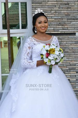 Luxury Wedding Gown   Wedding Wear & Accessories for sale in Abuja (FCT) State, Mpape