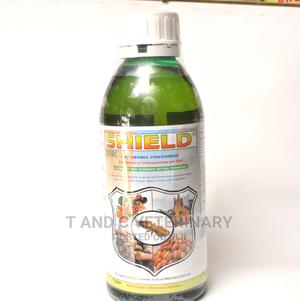 Shield 20EC Termicide Chemical 1liter | Farm Machinery & Equipment for sale in Lagos State, Agege