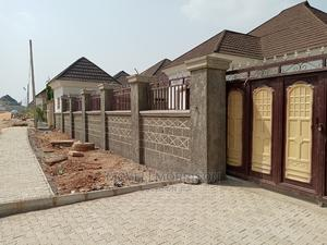Brand New Stand Alone 3bedroom Bungalow BQ 4rent   Houses & Apartments For Rent for sale in Abuja (FCT) State, Galadimawa
