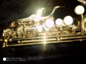Soprano Saxophone   Musical Instruments & Gear for sale in Lagos State, Yaba