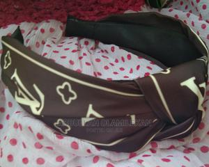 Louis Vuitton Headband | Clothing Accessories for sale in Lagos State, Lekki