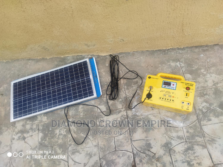 30 Watts Solar System | Solar Energy for sale in Abeokuta South, Ogun State, Nigeria