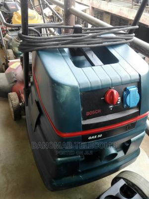 BOSCH GAS 50 Wet and Dry Vacuum Cleaner for Commercial Uses   Home Appliances for sale in Lagos State, Oshodi