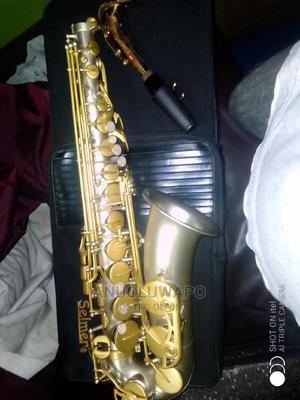 Alto Saxophone   Musical Instruments & Gear for sale in Lagos State, Yaba