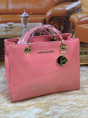 New Quality Female Pink Handbag | Bags for sale in Lagos State, Isolo