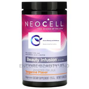 Neocell Beauty Infusion Collagen Drink   Vitamins & Supplements for sale in Lagos State, Ikeja