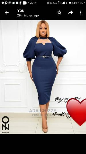 New Quality Female Turkey Gown | Clothing for sale in Lagos State, Ikeja