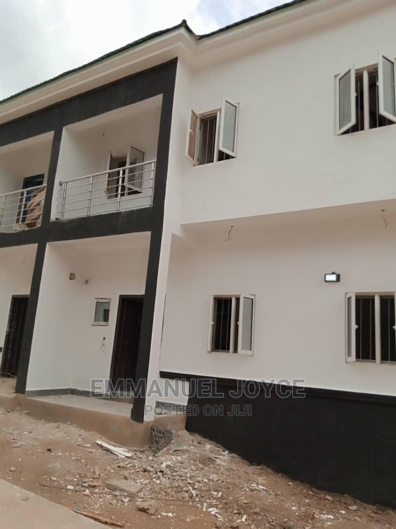 Very Affordable Four Bedroom Duplex