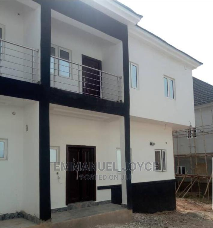 Very Affordable Four Bedroom Duplex   Houses & Apartments For Sale for sale in Guzape District, Abuja (FCT) State, Nigeria