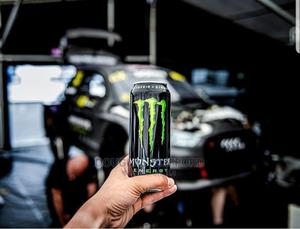 Monster Energy Drink | Meals & Drinks for sale in Lagos State, Surulere