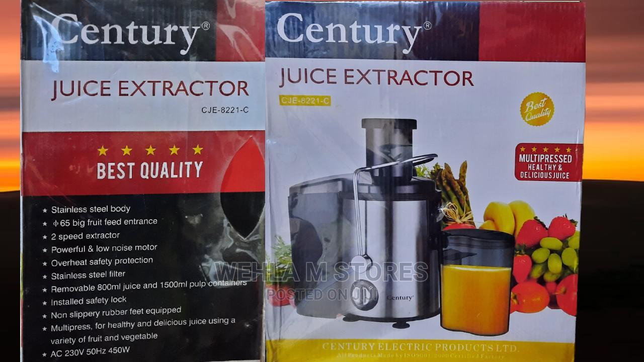 Century Juice Extract - CJE- 8221-C