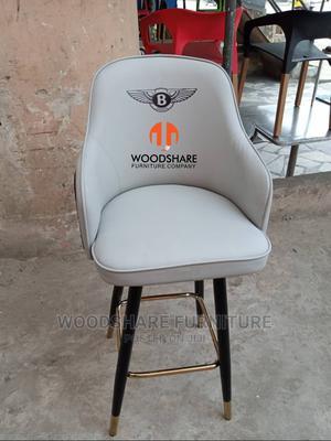 Bentley Executive Barstool   Furniture for sale in Lagos State, Ikeja