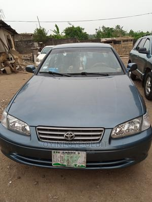 Toyota Camry 2001 Gray   Cars for sale in Oyo State, Ibadan