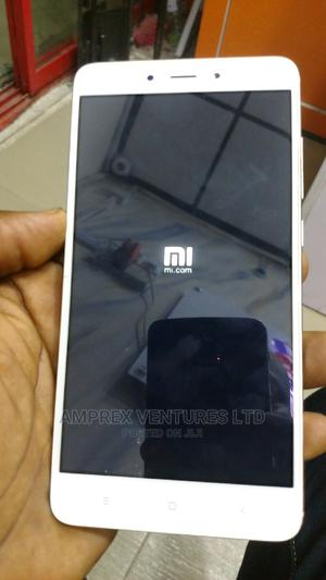 Xiaomi Redmi Note 4 64 GB Silver   Mobile Phones for sale in Lagos State, Ikeja