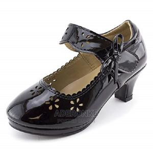 Link Dana Perforated Heels for Girls | Children's Shoes for sale in Lagos State, Ikeja