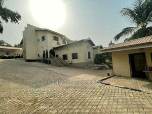 7bedroom Masterpiece With Swimming Pool.   Houses & Apartments For Sale for sale in Abuja (FCT) State, Asokoro