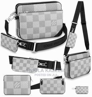 Original Louis Vuitton Crossbody Bags Available 4 U Now   Bags for sale in Lagos State, Lagos Island (Eko)