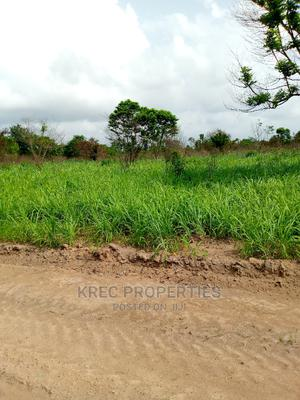 Industrial Land Very Suitable for Farmin/Industrial Purposes | Land & Plots For Sale for sale in Port-Harcourt, Omagwa