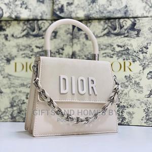 Original Christian Dior Handbag | Bags for sale in Lagos State, Ojota
