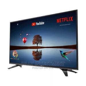 65 Inches 4k ULED Hisense Tv | TV & DVD Equipment for sale in Abuja (FCT) State, Wuse