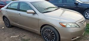 Toyota Camry 2009 Gold | Cars for sale in Oyo State, Egbeda
