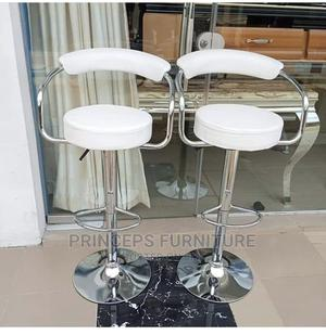Classic Adjustment Bar Stools   Furniture for sale in Lagos State, Ojo
