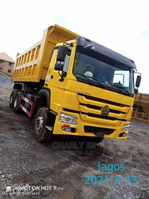 Howo 371 Sinotruck Dumper | Heavy Equipment for sale in Lagos State, Badagry
