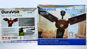 """Duravolt 56"""" Ceiling Fan   Home Appliances for sale in Lagos State, Ikotun/Igando"""
