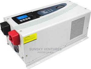 5kva 24V Inverter System   Solar Energy for sale in Lagos State, Ojo