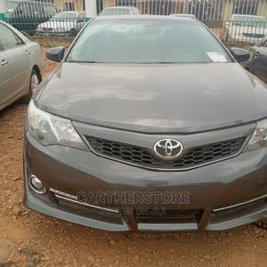 Toyota Camry 2012 Gray | Cars for sale in Oyo State, Ibadan